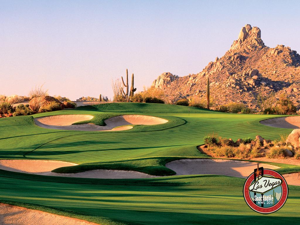 golf course wallpaper 1680x1050   weddingdressincom 1024x768
