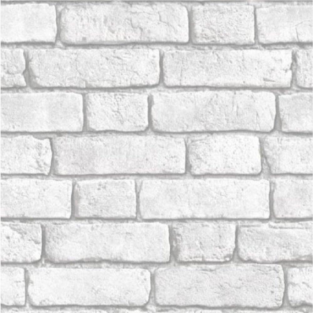 Brick Effect Wallpaper Brick Effect Wallpaper 1000x1000