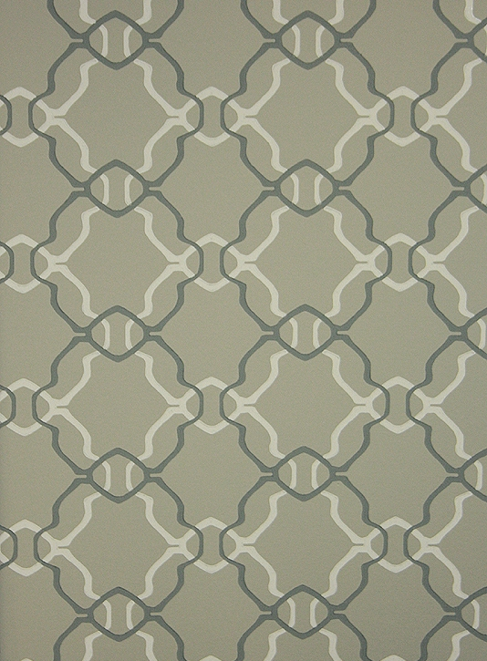 Dark Grey Geometric Wallpaper Aladdin from Wallpapers 7 by Neisha 534x725