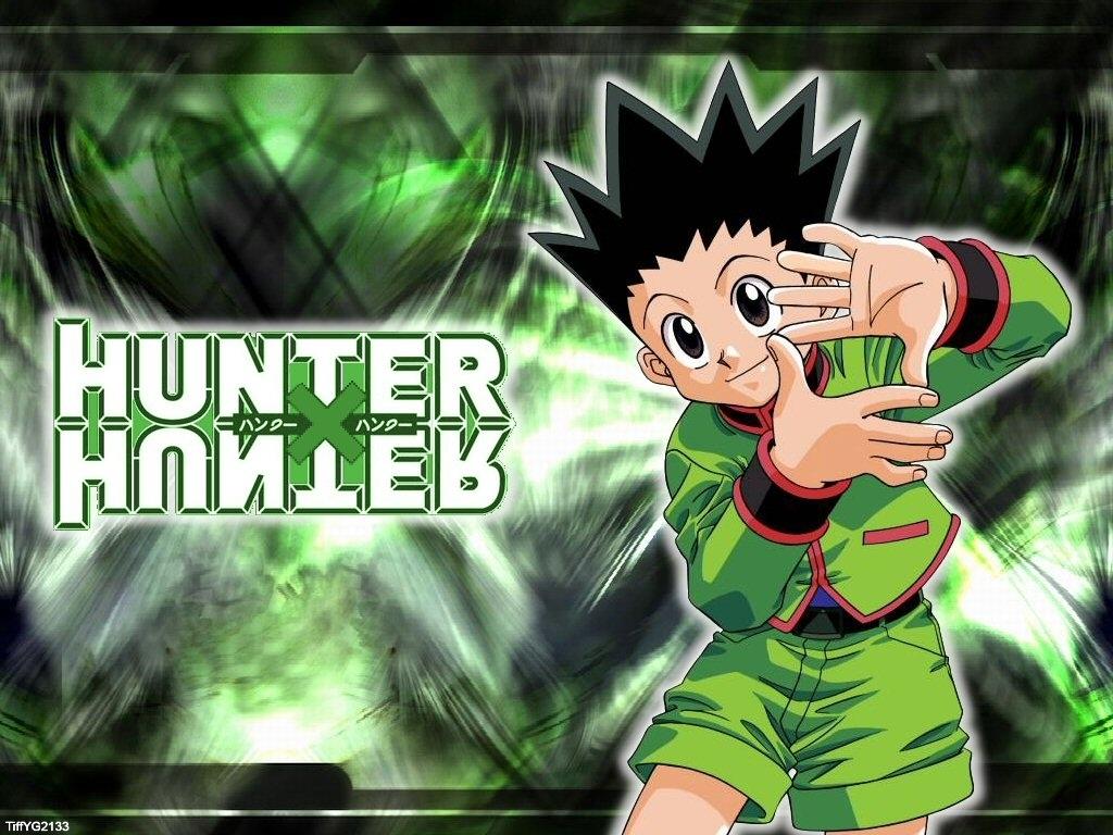 Hunter x Hunter hunter x hunter 6340113 1024 768jpg 1024x768