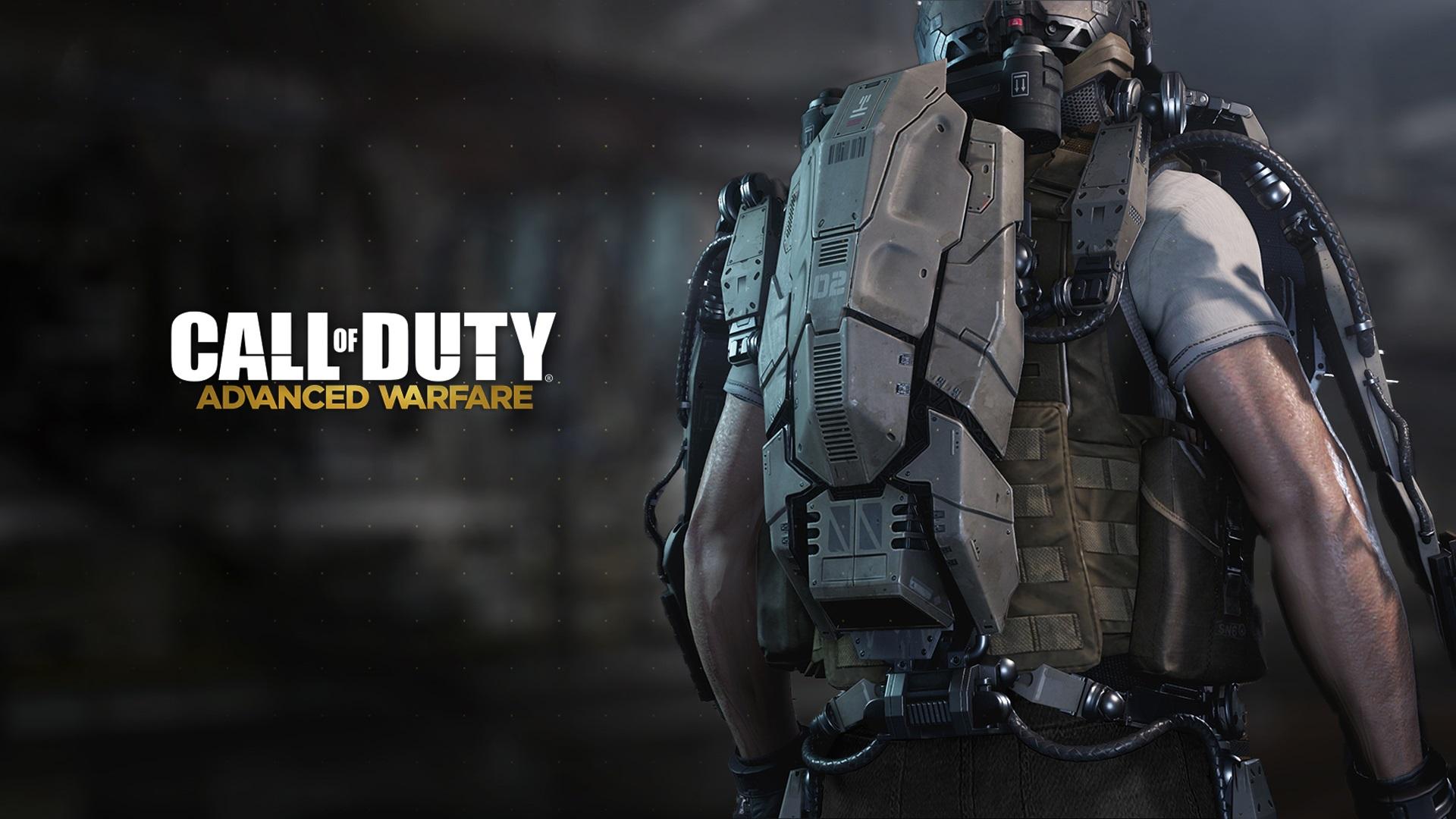 Advanced Warfare Wallpaper   Call of Duty Advanced Warfare 1920x1080
