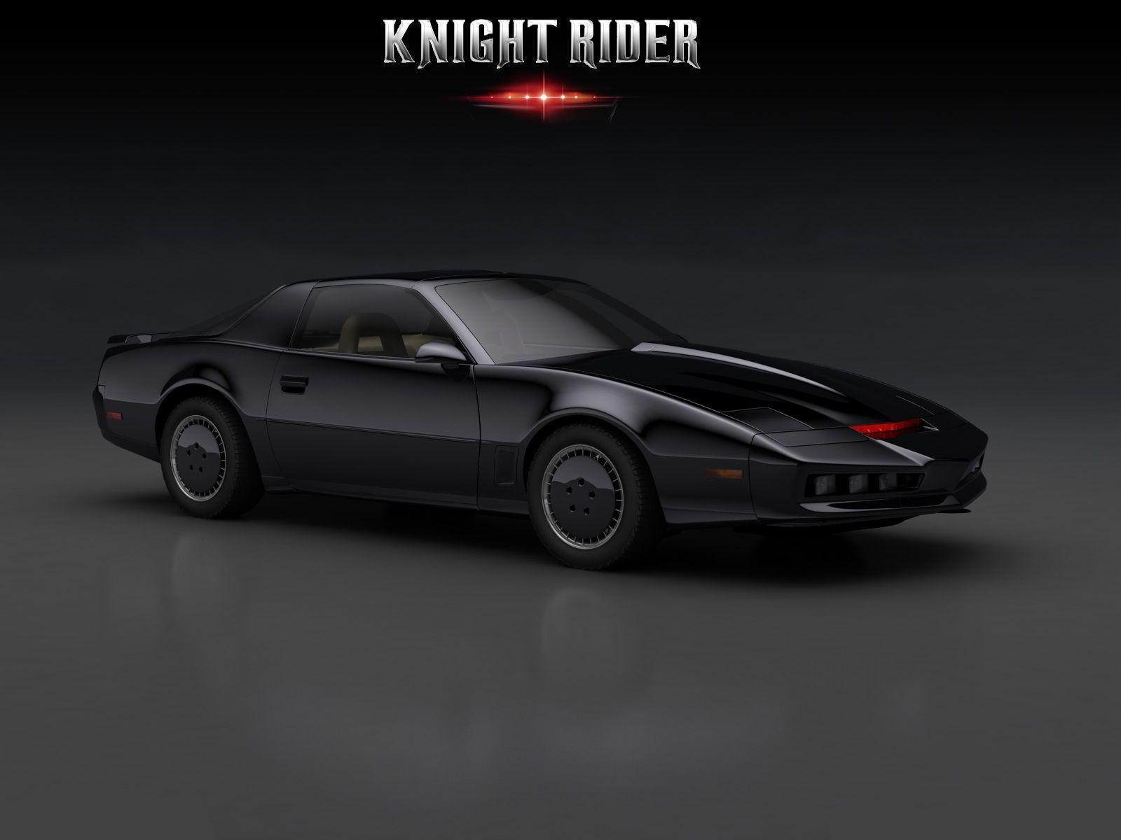 Knight Rider Kitt Wallpapers 1600x1200