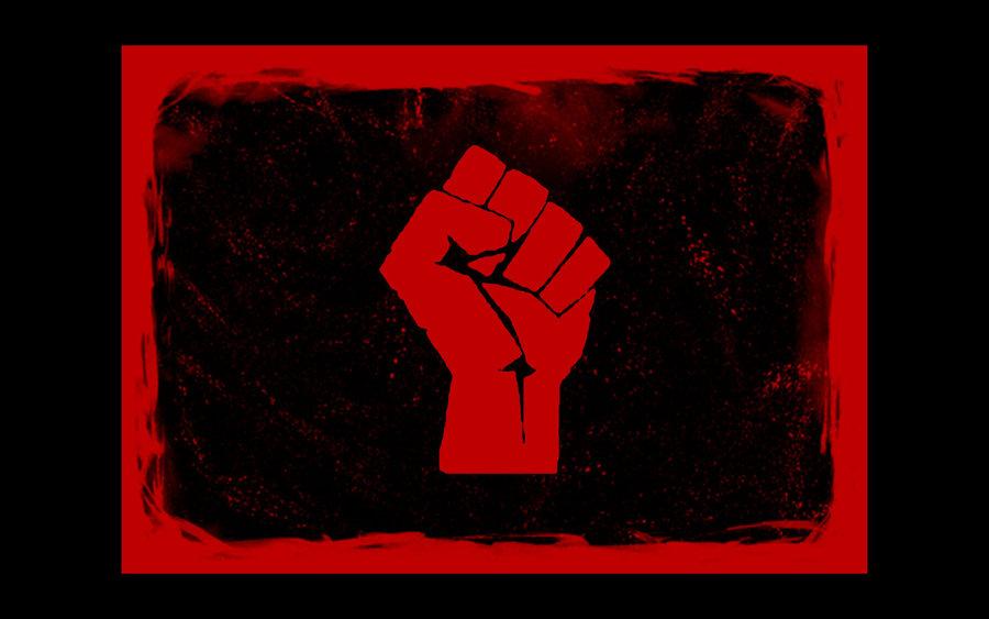 Iron Fist Wallpaper by kstrayhorn 900x563