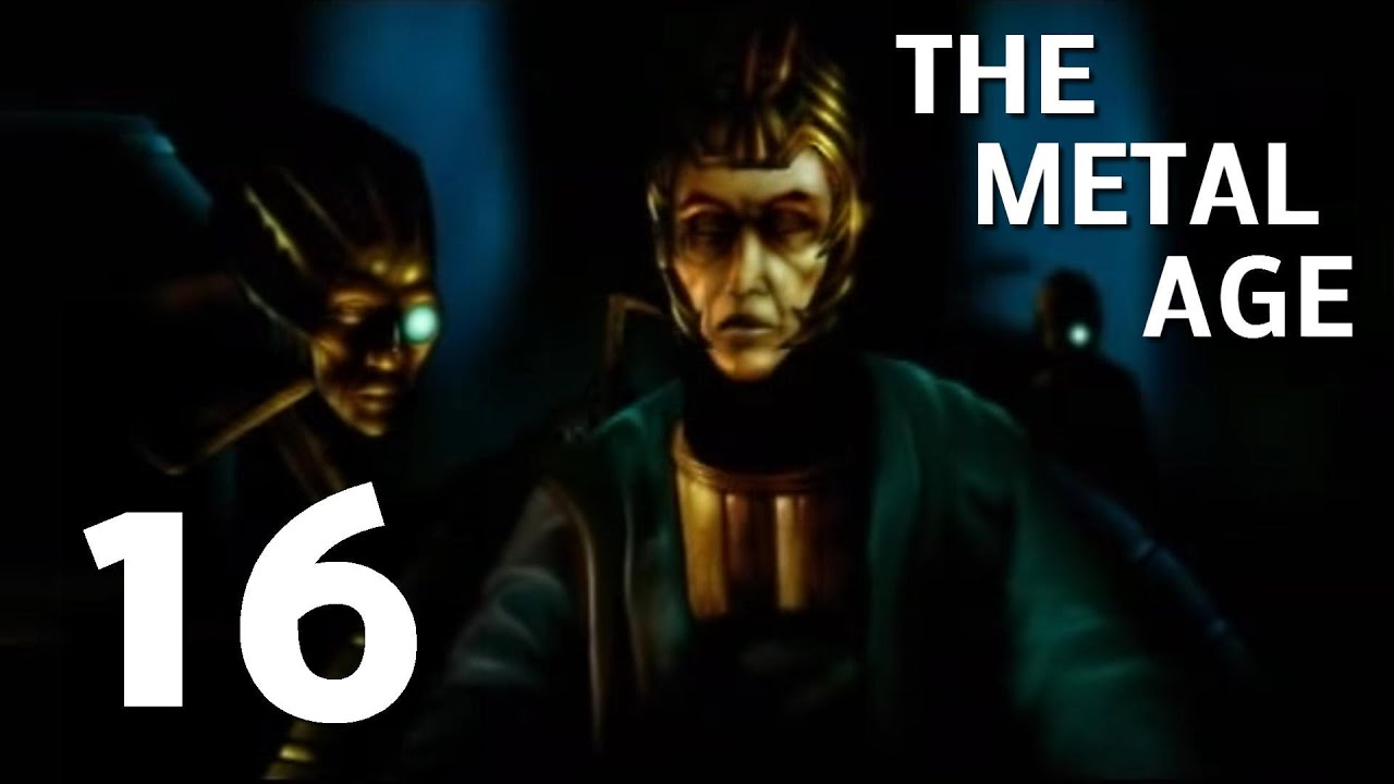 Lets Play Thief II The Metal Age 016 Breach of Security 1920x1080