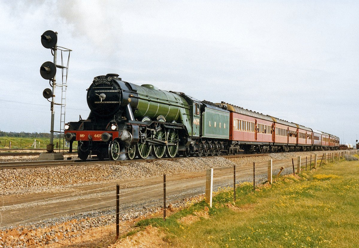 1199x829px Flying Scotsman Wallpapers 1199x829