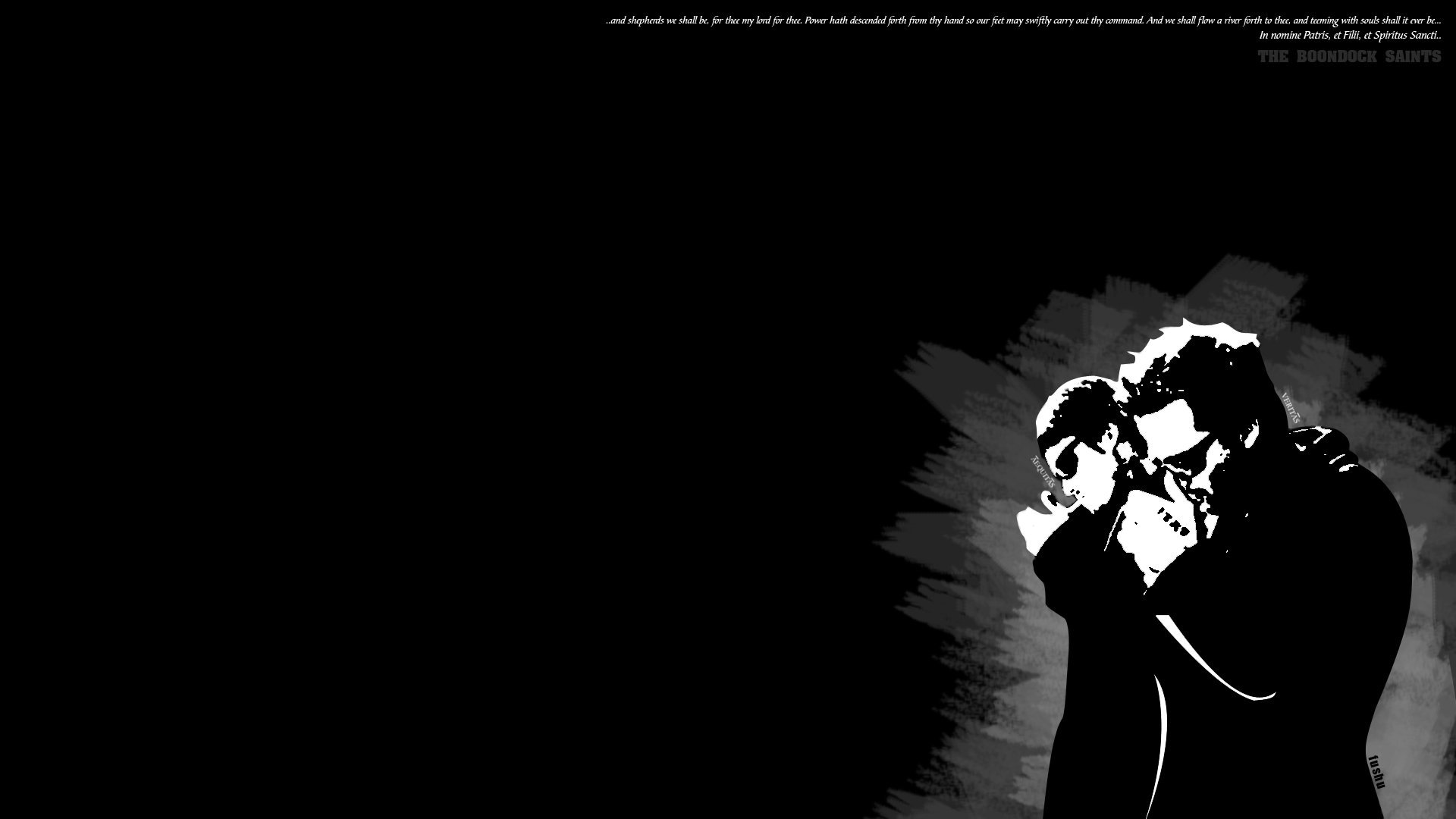 Boondock Saints Full HD Desktop Wallpapers 1080p 1920x1080