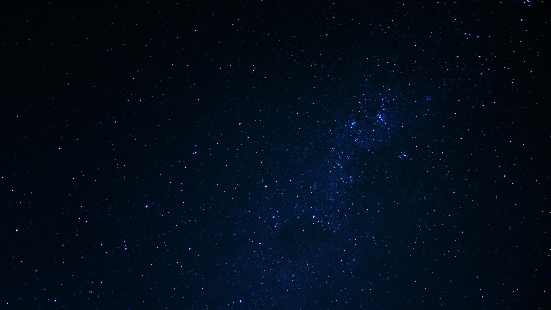 outer space dark stars Wallpapers 1920x1080