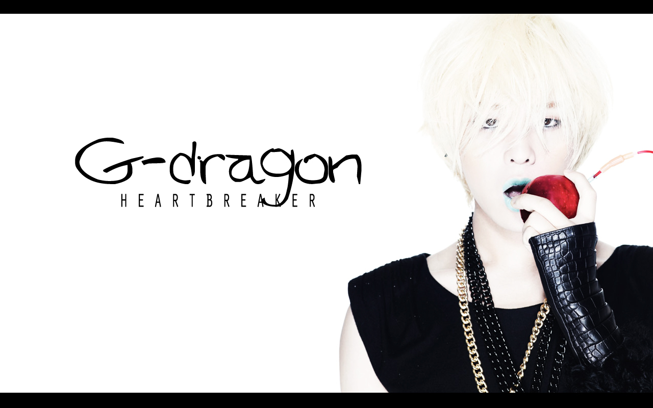 Dragon   G Dragon Wallpaper 30310393 1280x800