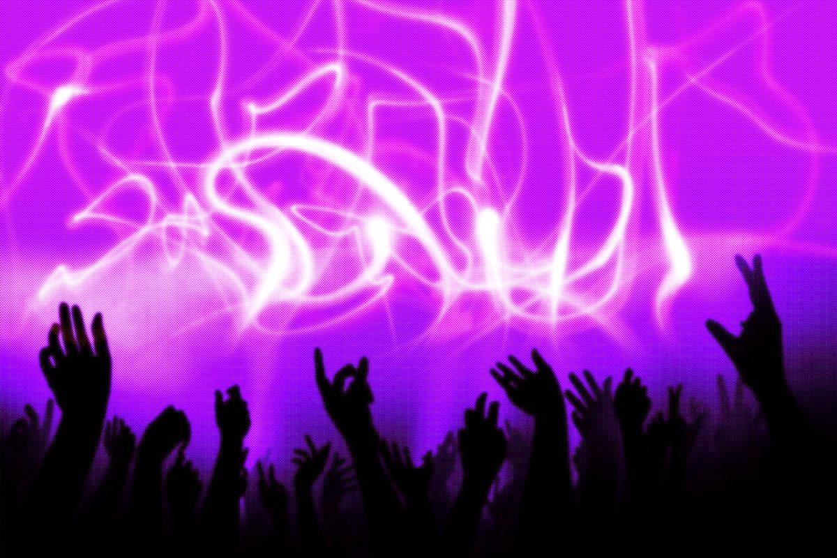 Cool Party Backgrounds 1200x800
