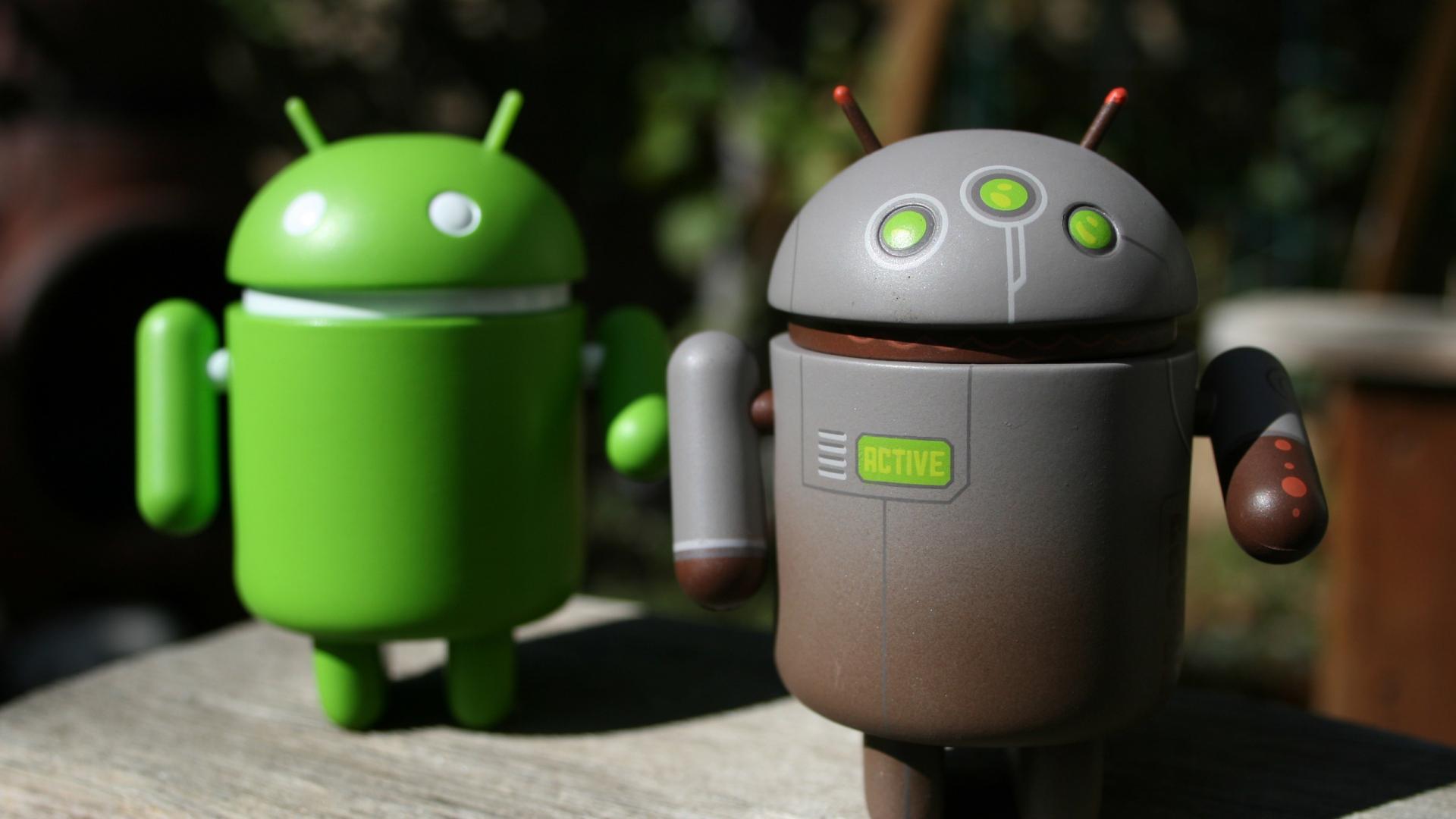 android prototype program logo robot Full HD 1080p HD Background 1920x1080