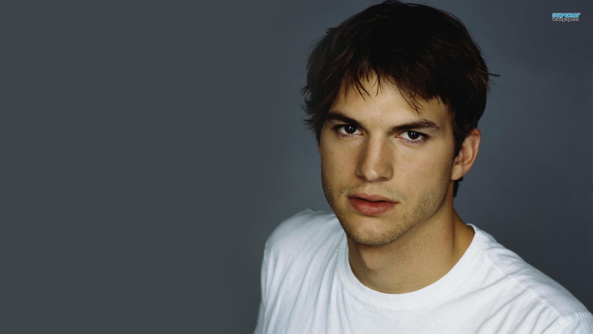 Ashton Kutcher As A Child HD Wallpaper Background Images 1920x1080