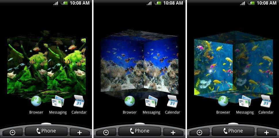 48 Living Wallpaper App On Wallpapersafari