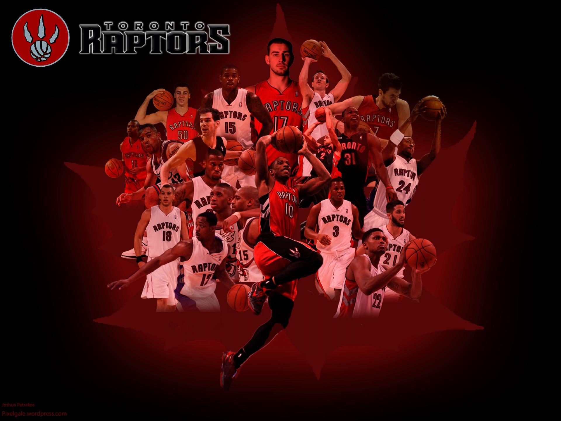players Toronto Raptors NBA Wallpaper cute Wallpapers 1920x1440
