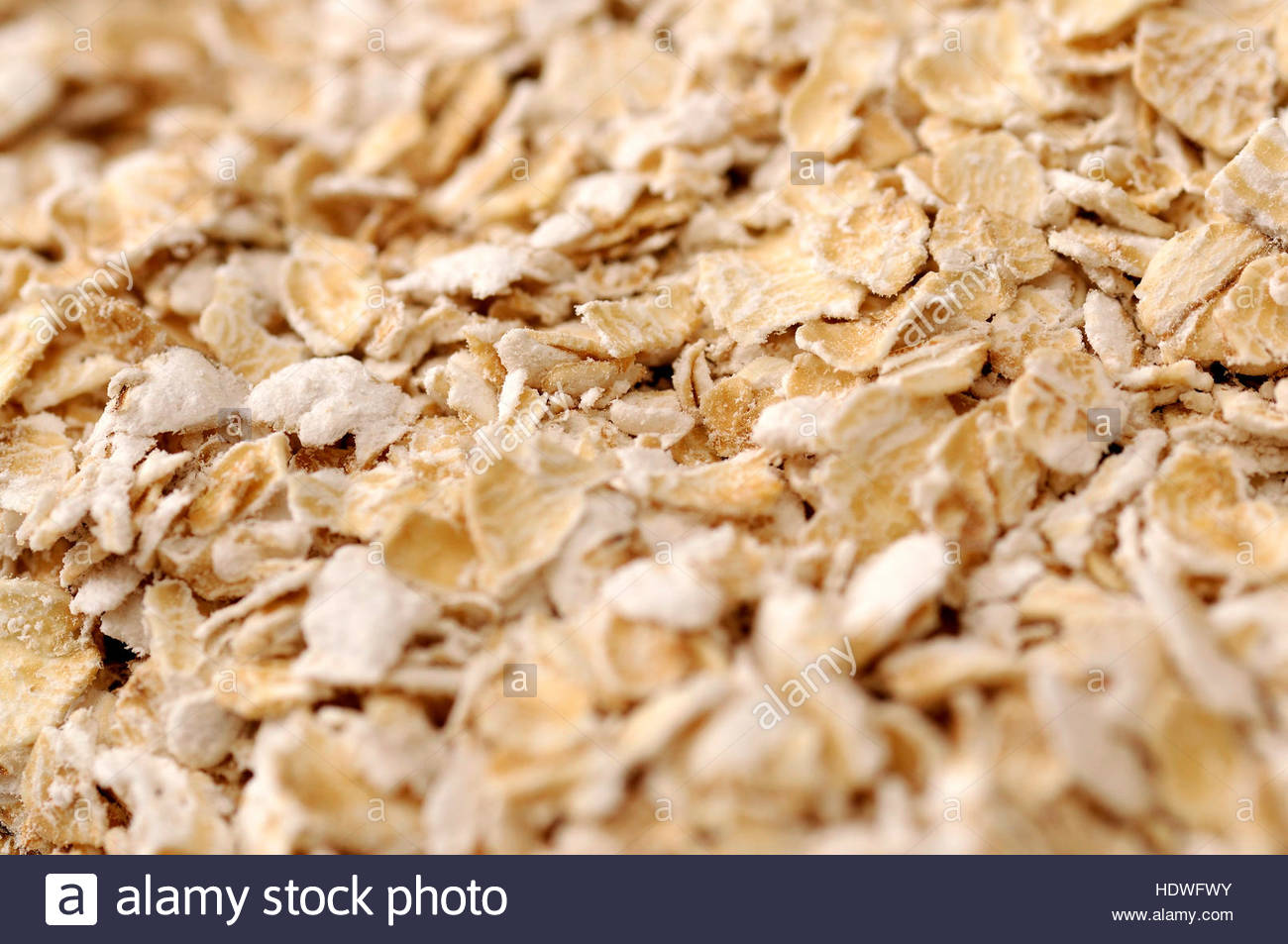 Oatmeal background Good for healthy food concept Stock Photo 1300x953