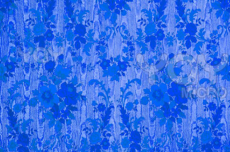 vintage wallpaper Blue Pinterest 736x487