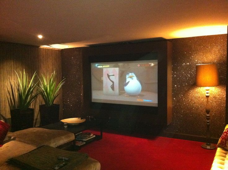 Theater room wallpaper wallpapersafari for Wallpaper home cinema