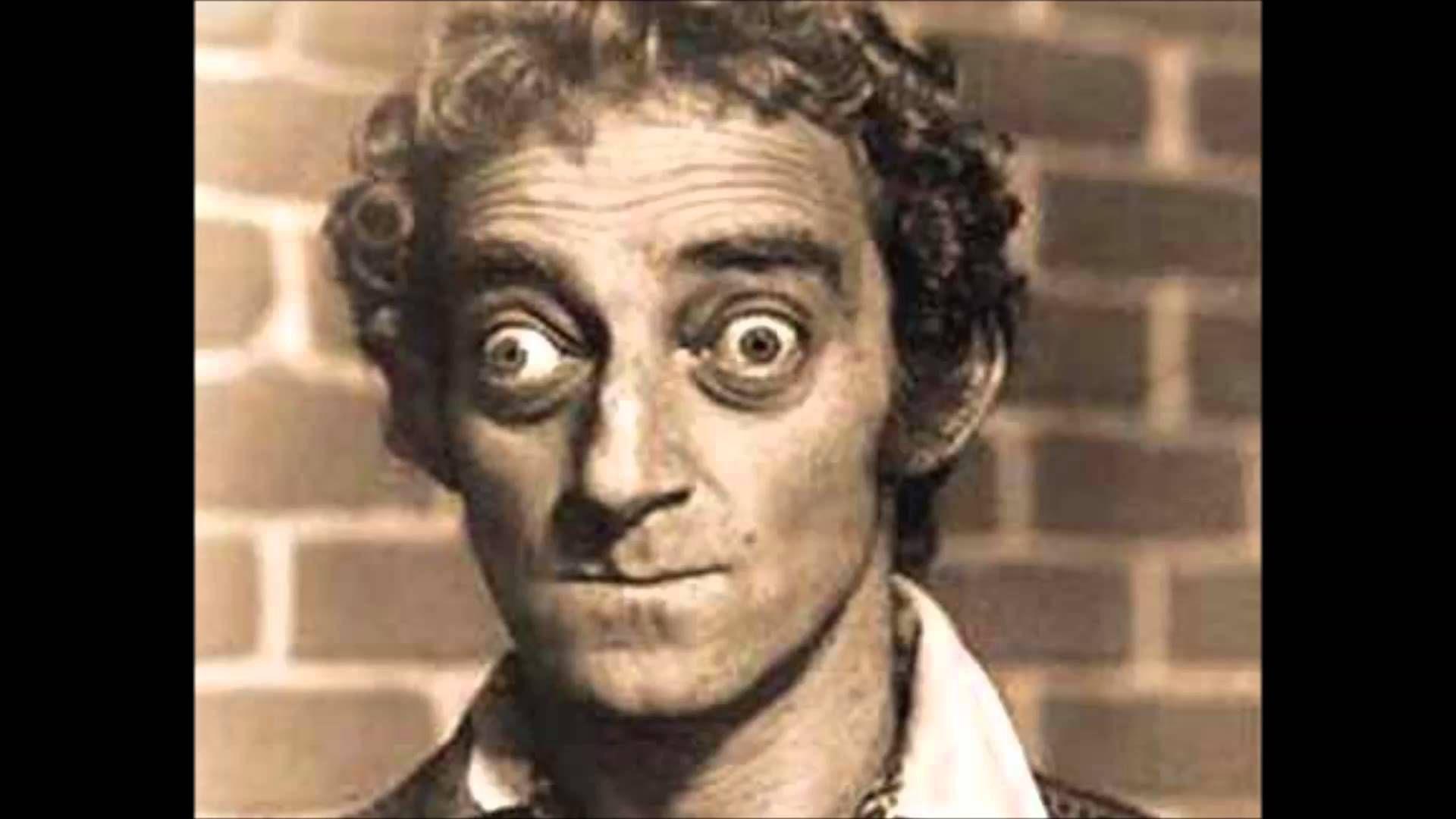 Pictures of Marty Feldman 1920x1080