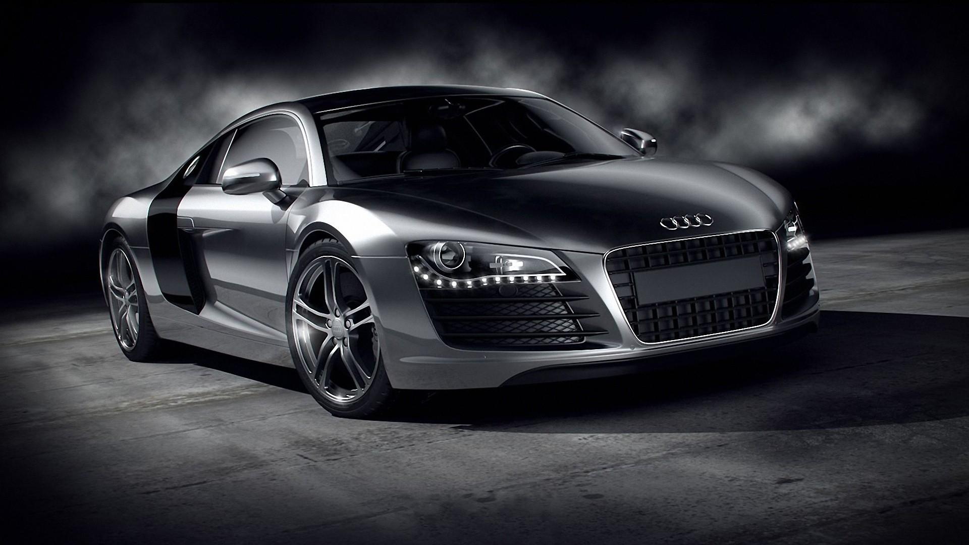 Audi R8 HD Wallpapers Download Desktop Wallpaper Images 1920x1080