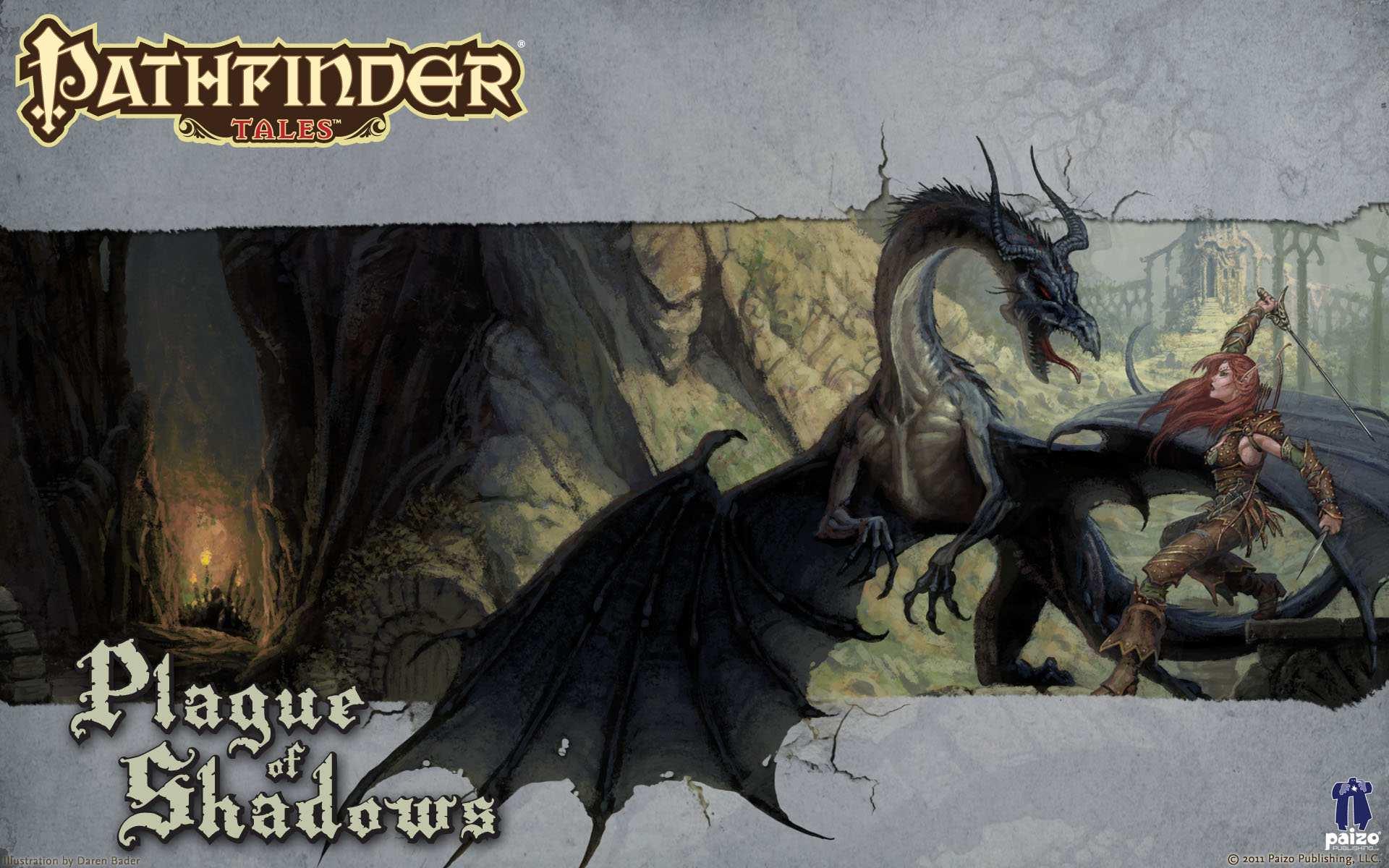 Pathfinder Rpg wallpaper   359205 1920x1200