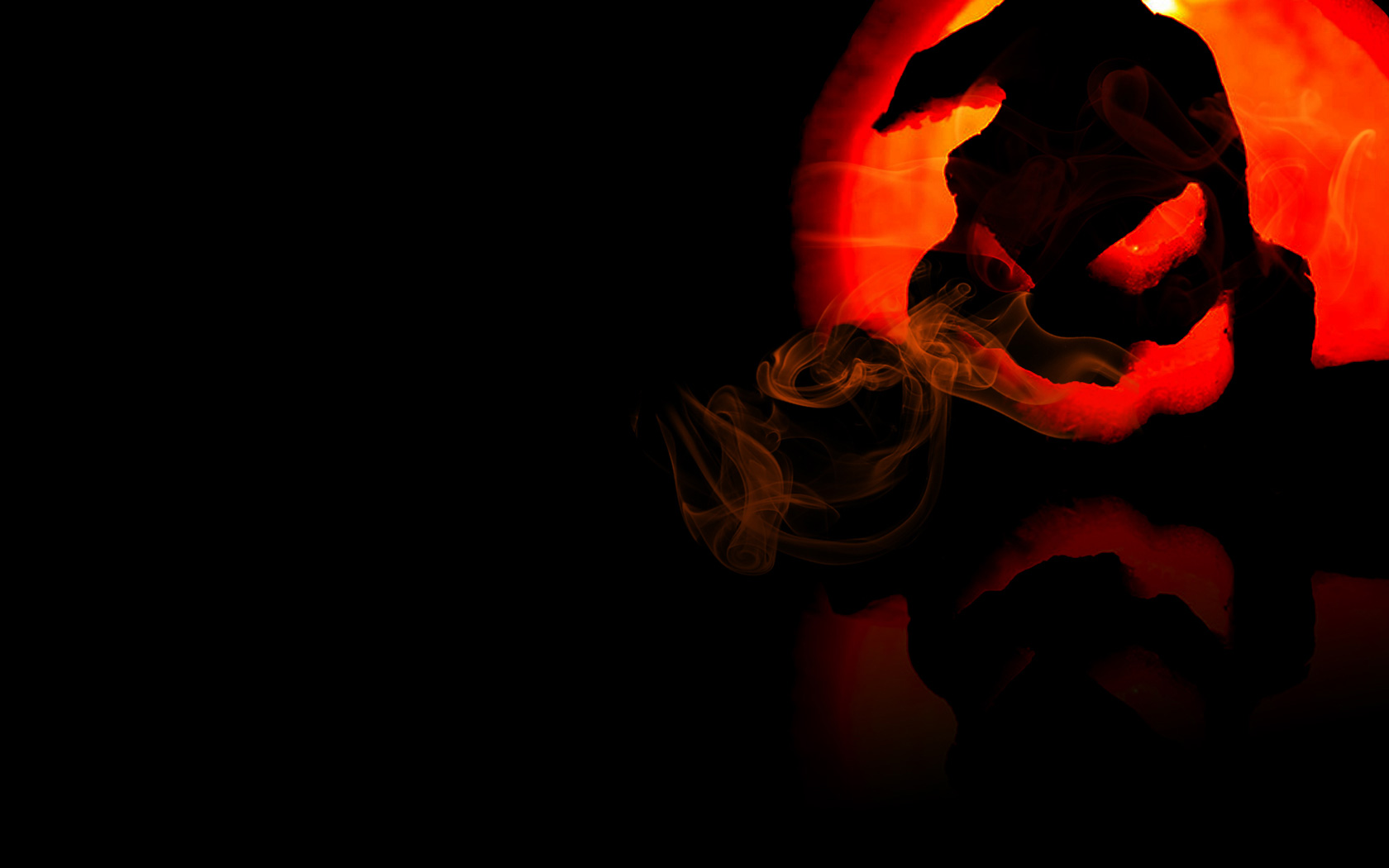 More Beautiful Halloween Wallpaper FLgrx Graphics 1680x1050