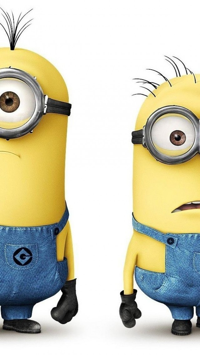 hd minion wallpaper for mobile