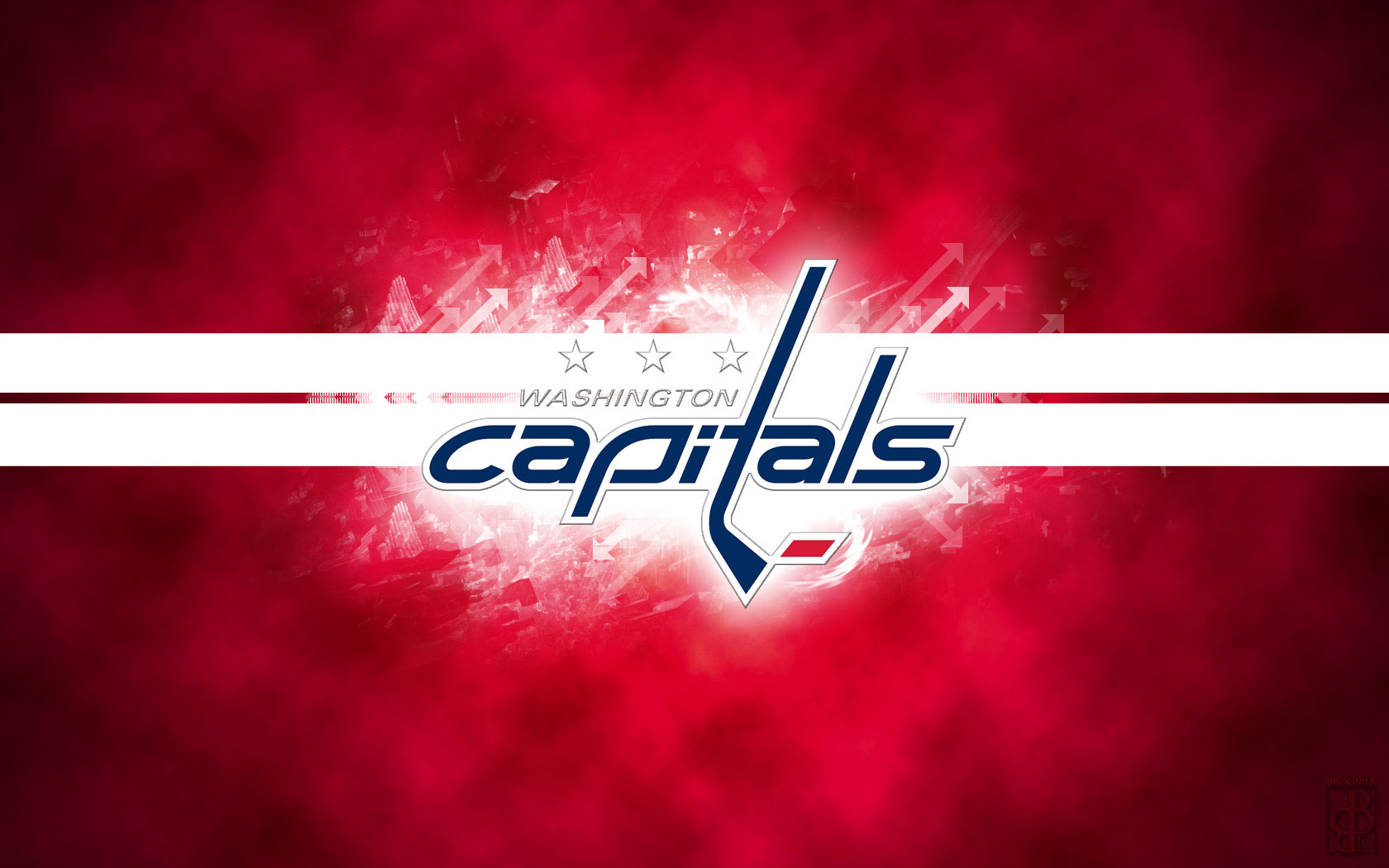 NHL Wallpapers   Washington Capitals Widescreen wallpaper 1680x1050