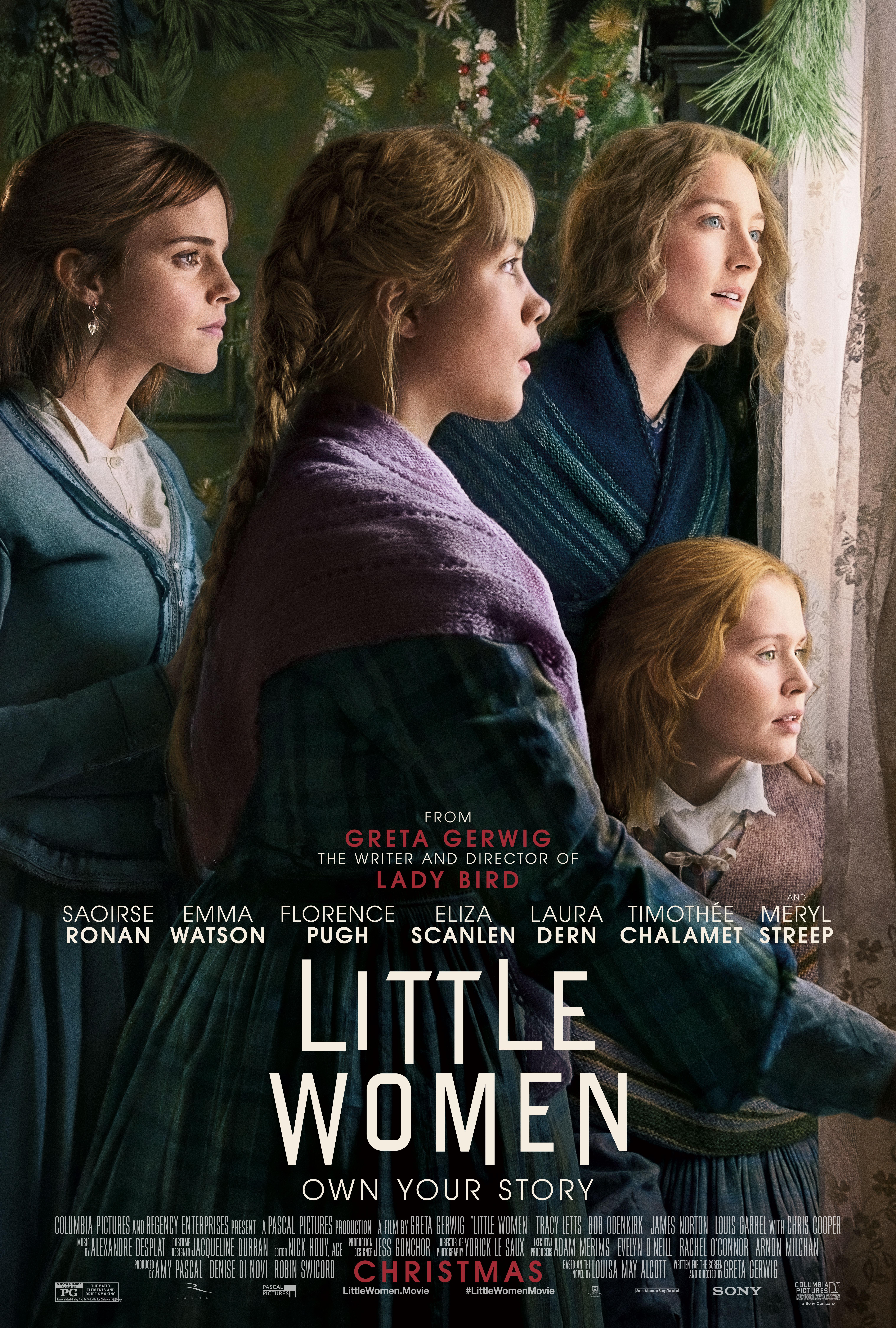 Little Women 2019   IMDb 6072x9000