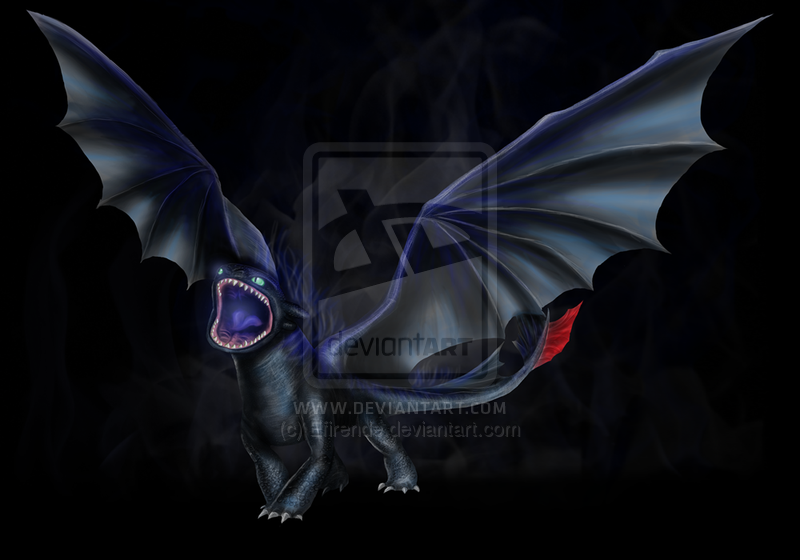 Alpha Toothless Wallpaper Toothless new alpha by 800x560