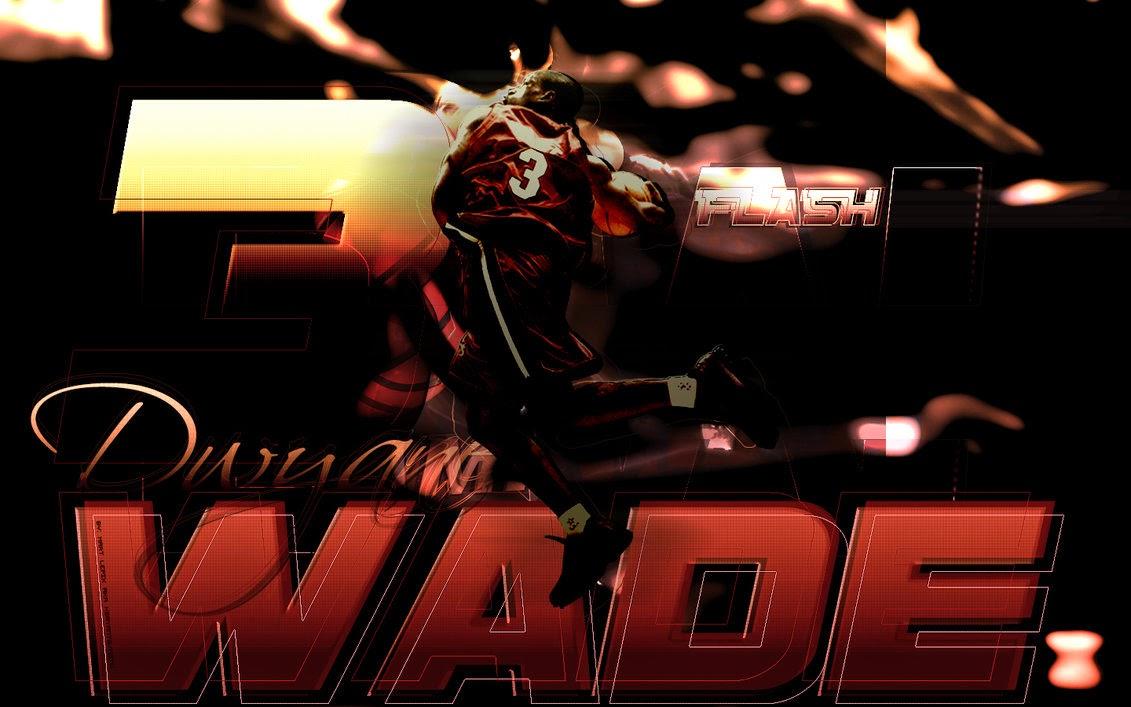 Wallpapers Dwyane Wade NBA HD   Fondos De pantallasWallpaper 1131x707