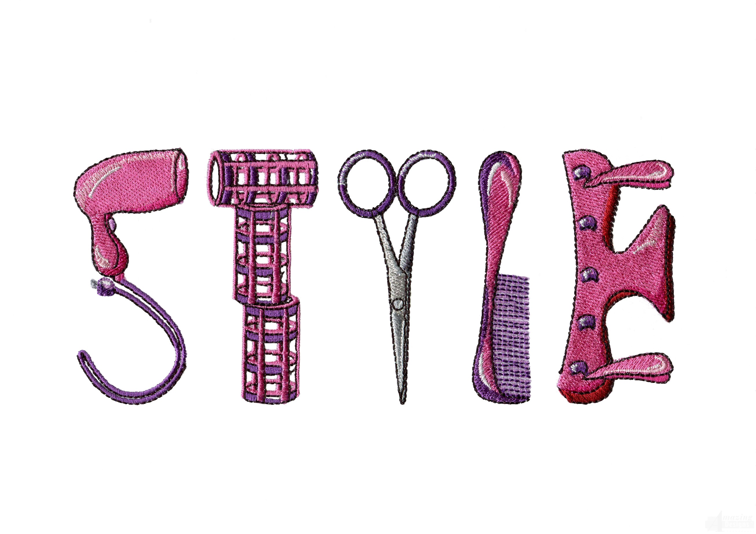Services & Pricing - European style Hair salon providing a ...  |Beauty Salon Wallpaper Designs
