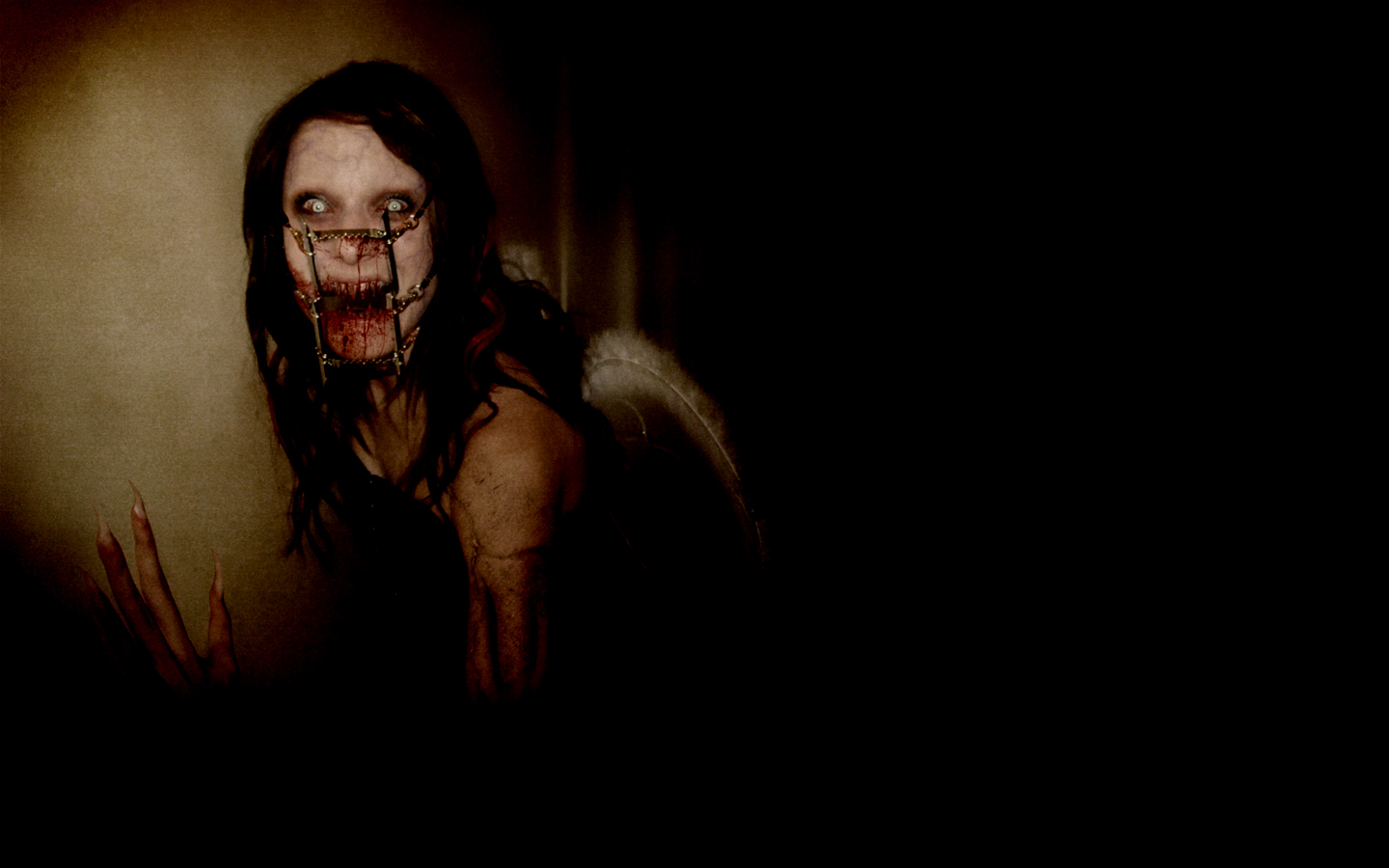 BROWSE scary wallpapers for iphone  HD Photo Wallpaper Collection HD 1440x900