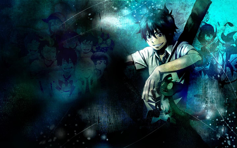 257 <b>Blue Exorcist</b> HD <b>Wallpapers</b> | <b>Backgrounds</b> - <b>Wallpaper</b> Abyss