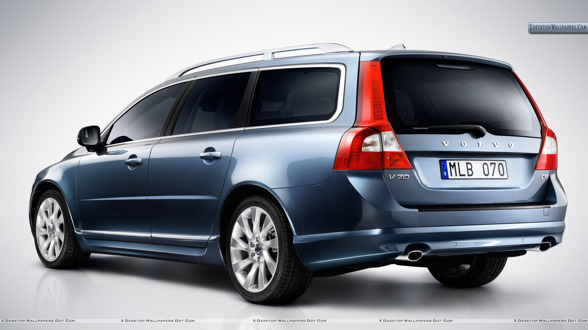 Volvo V70 Wallpapers Photos Images in HD 1920x1080