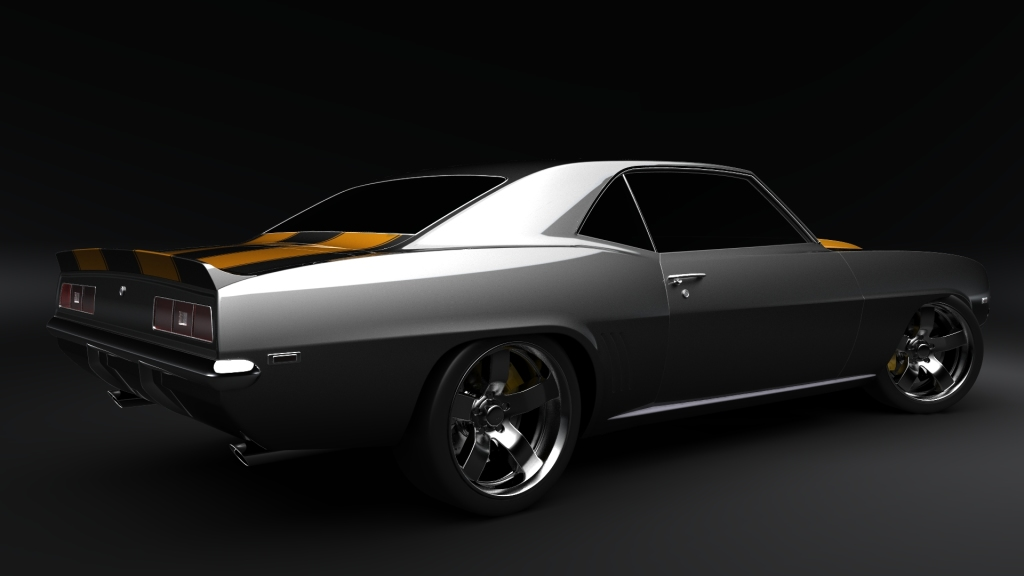 1969 camaro wallpaper High Quality Resolution 2016 Camaro dot com 1024x576