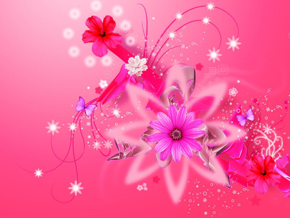 group of animated wallpaper for desktop girly