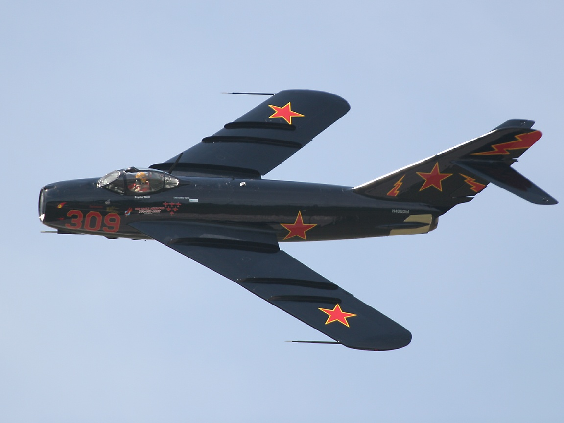 photographed at the 2006 Yankee Air Museum Thunder Over Michigan 1152x864