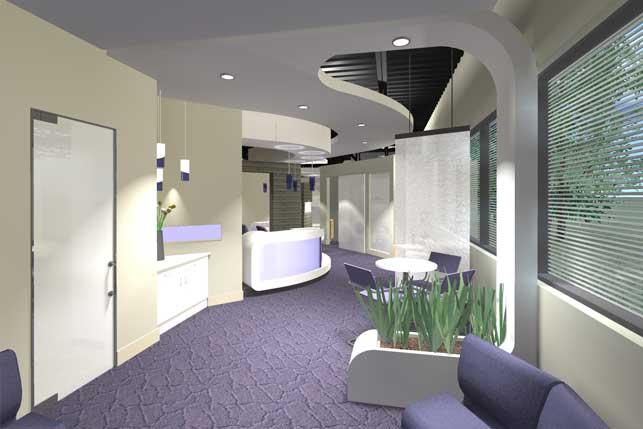 Dental Office Interior Design Ideas Zeospot Com Zeospot Com 643x429