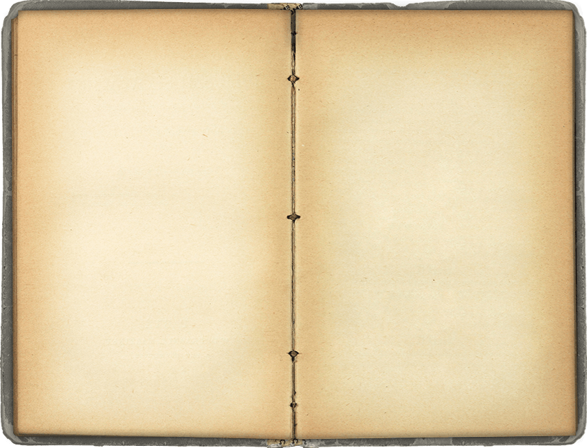 Open book free PNG transparent background images free download 842x643