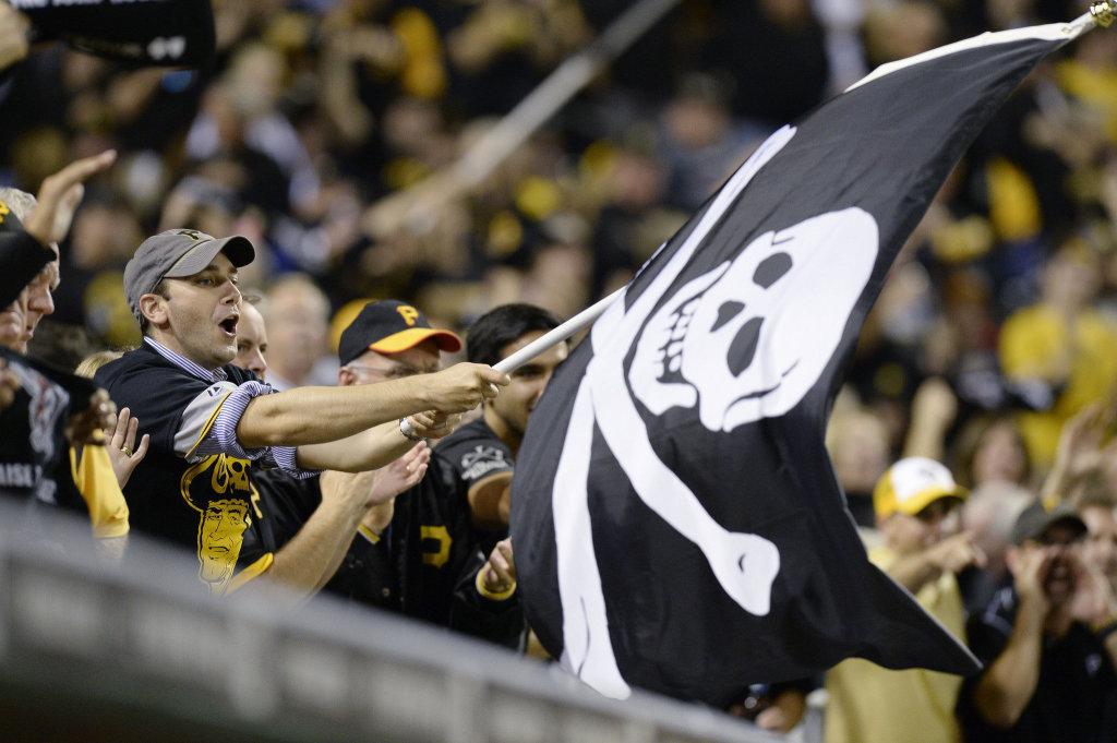 Pittsburgh Pirates Desktop Wallpaper 2015