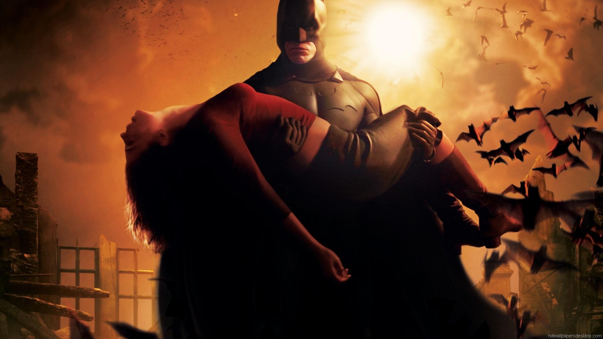 difficult dec batman begins - HD1920×1080