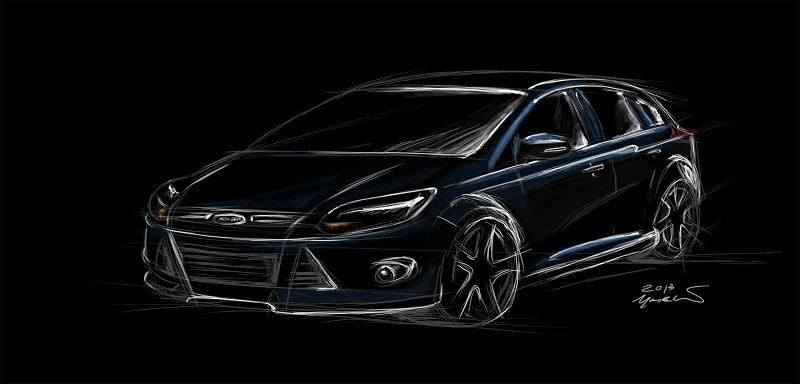 My Ford Touch Screen Is Black >> MFT Wallpaper 800x384 - WallpaperSafari