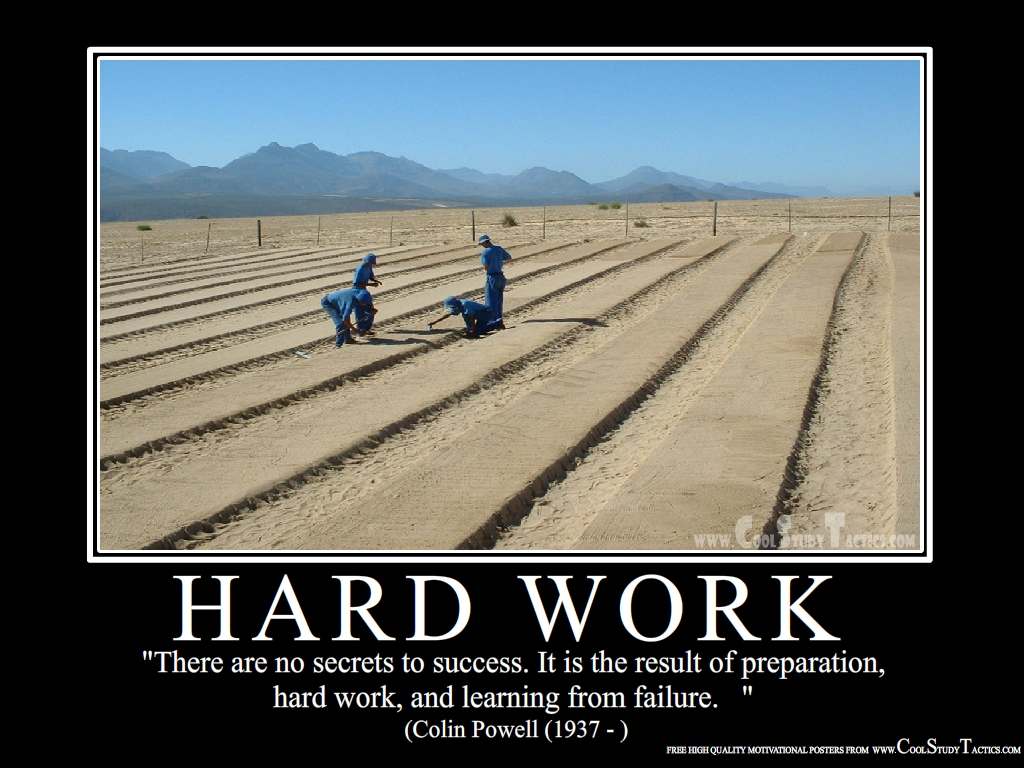 FREE Motivational Wallpaper Hard Work mR aH fas MoTivaTiONal 1024x768
