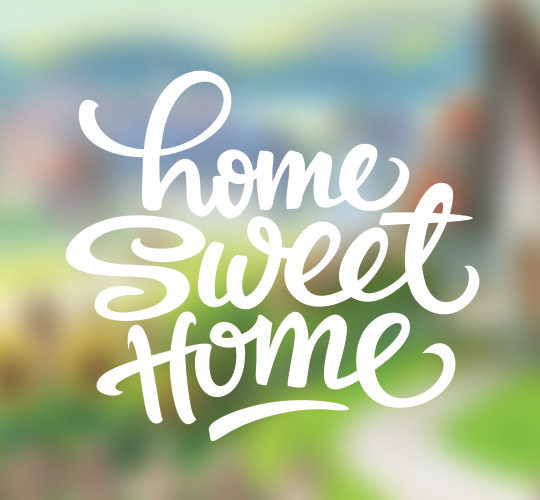 Hd wallpaper free - Home Sweet Home Wallpaper Wallpapersafari