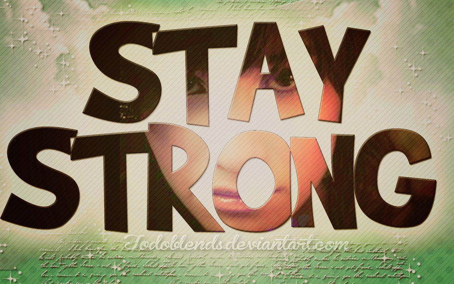 Demi Lovato wallpaper StayStrong by TodoBlends 900x563