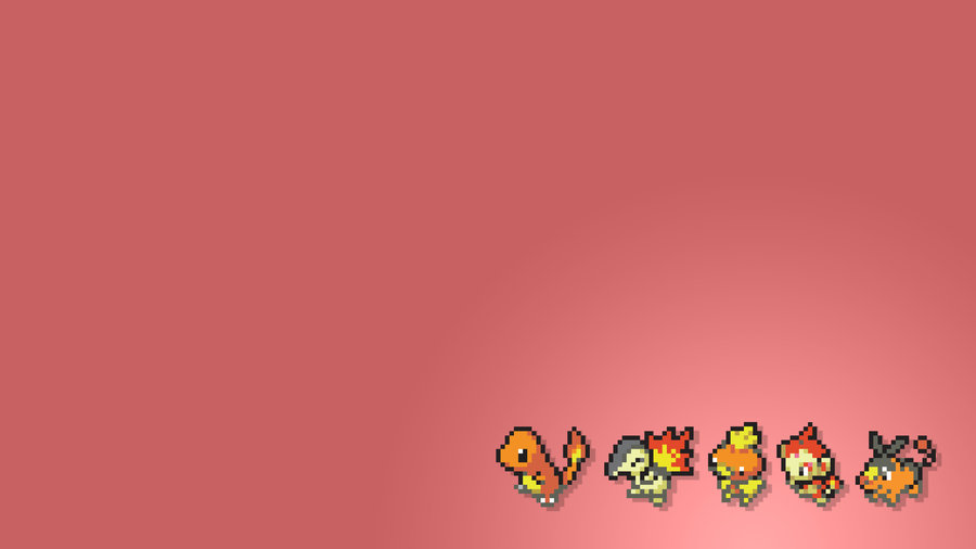 Free Download Fire Pokemon Ps3 Wallpaper By Capt2001
