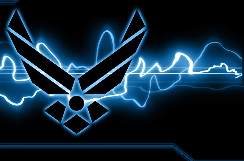 Us Air Force Logo Wallpaper Happy birthday usaf 1408x931