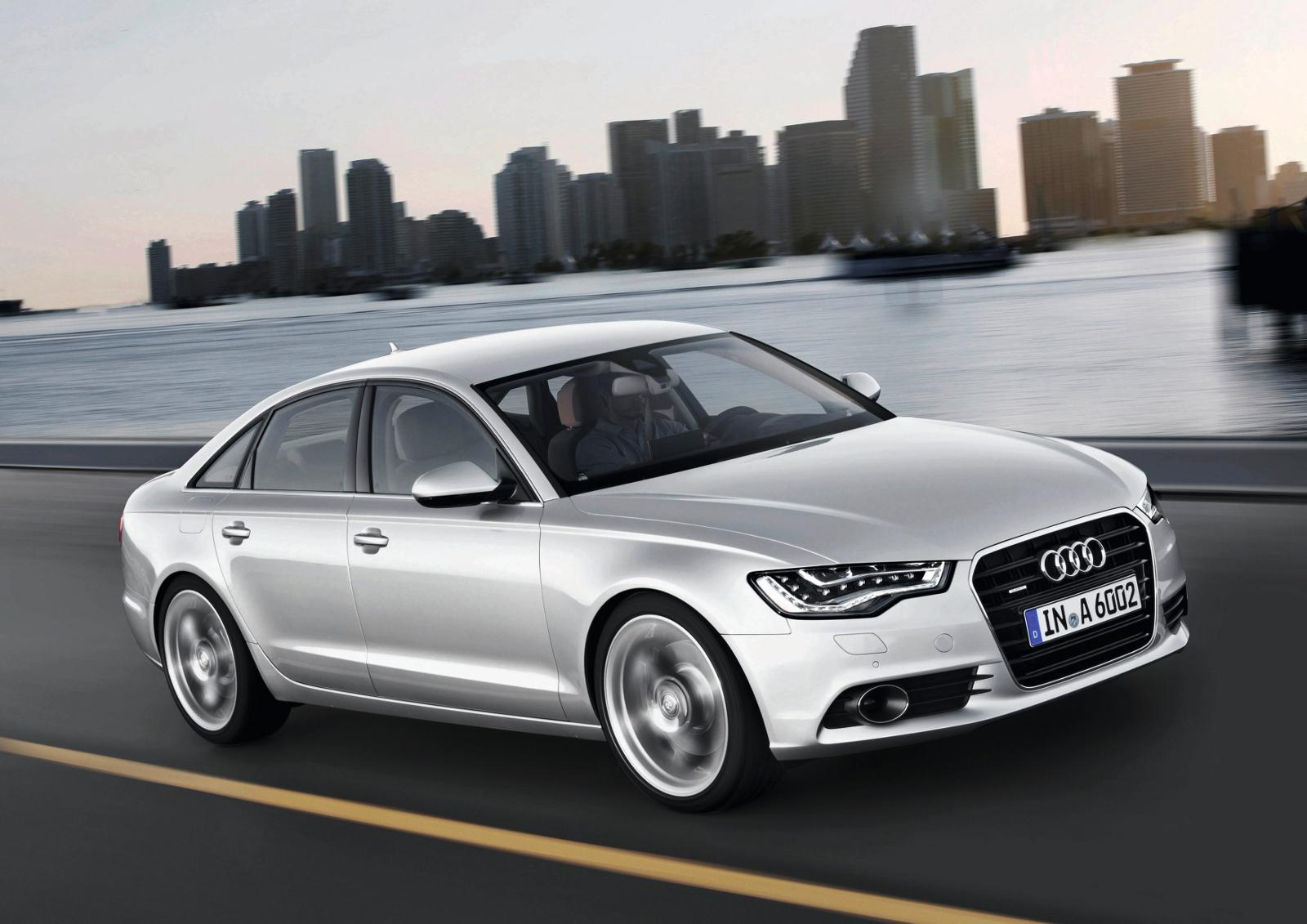 Audi A6 C7 wallpapers HQ 1600x1131
