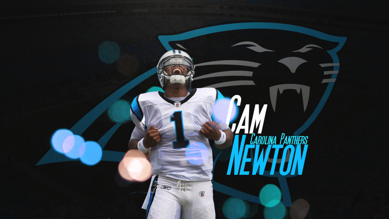 Cam Newton Wallpapers HD Wallpapers Early 1280x723