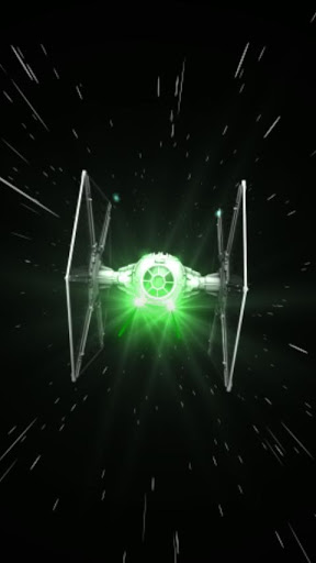 Star Wars Live Wallpaper II for android Star Wars Live Wallpaper 288x512