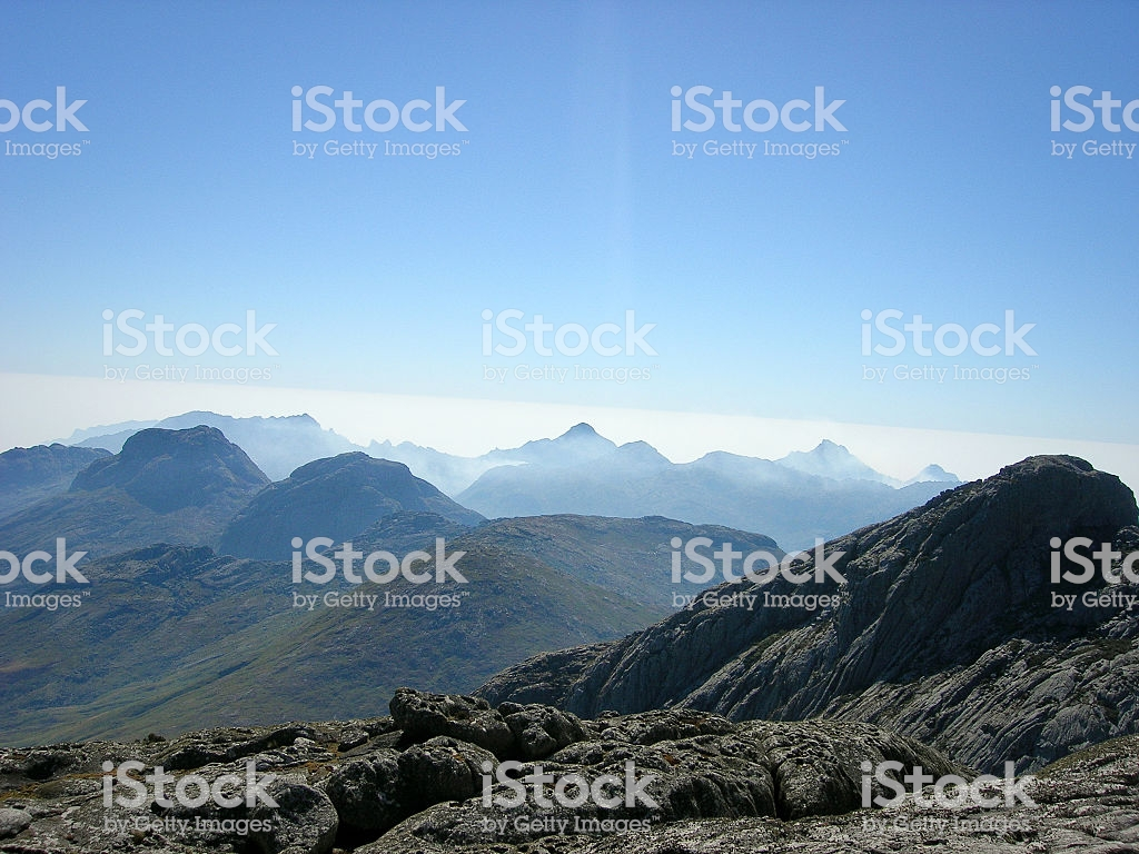 On The Summit Of Mount Mulanje Malawi Africa Stock Photo More 1024x768